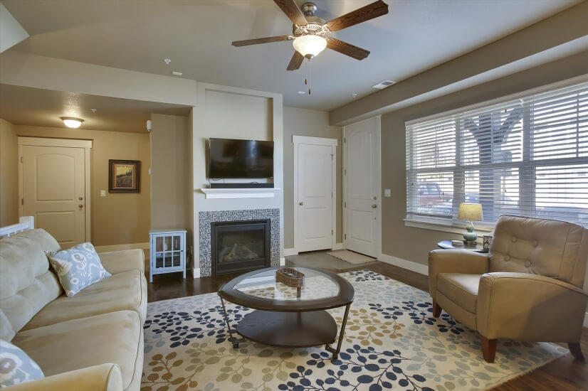 image 7 furnished 4 bedroom Townhouse for rent in Fort Collins, Larimer (Fort Collins)