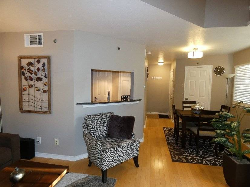 image 3 furnished 1 bedroom Townhouse for rent in Lower Greenville, Dallas