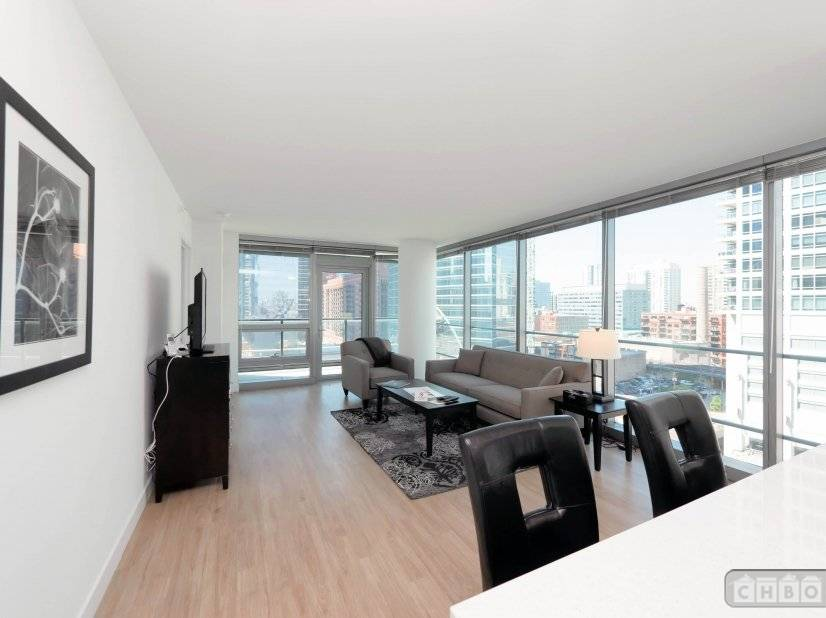 image 6 Furnished room to rent in Near North, Downtown 2 bedroom Apartment