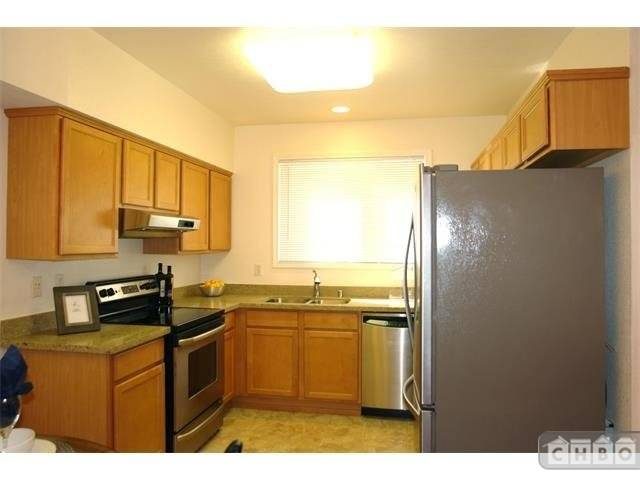 image 4 unfurnished 2 bedroom Townhouse for rent in Mountain View, San Mateo (Peninsula)