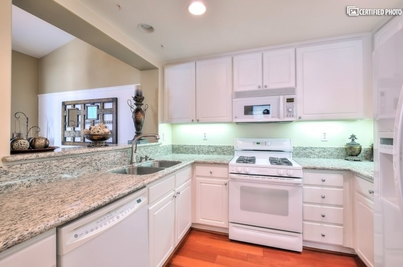 image 6 furnished 1 bedroom Townhouse for rent in Irvine, Orange County