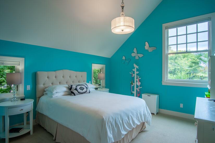 Madeline's Bedroom
