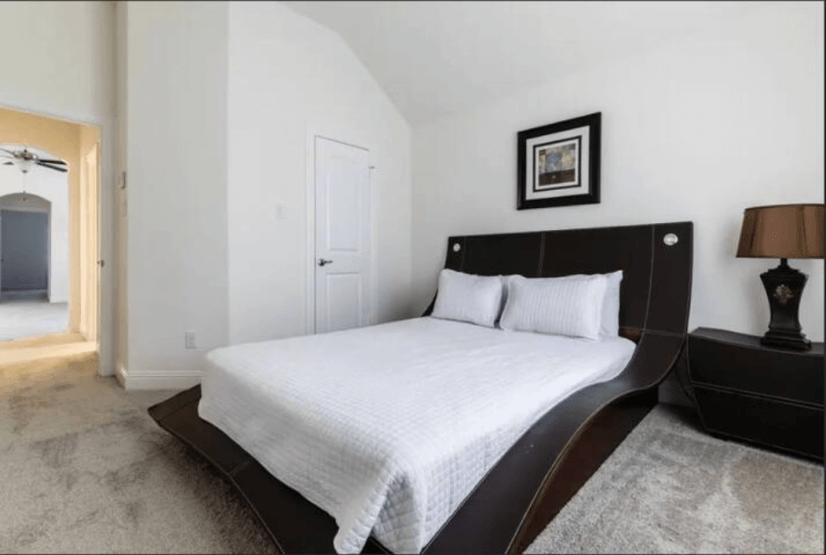 Bed room 4 upstaris
