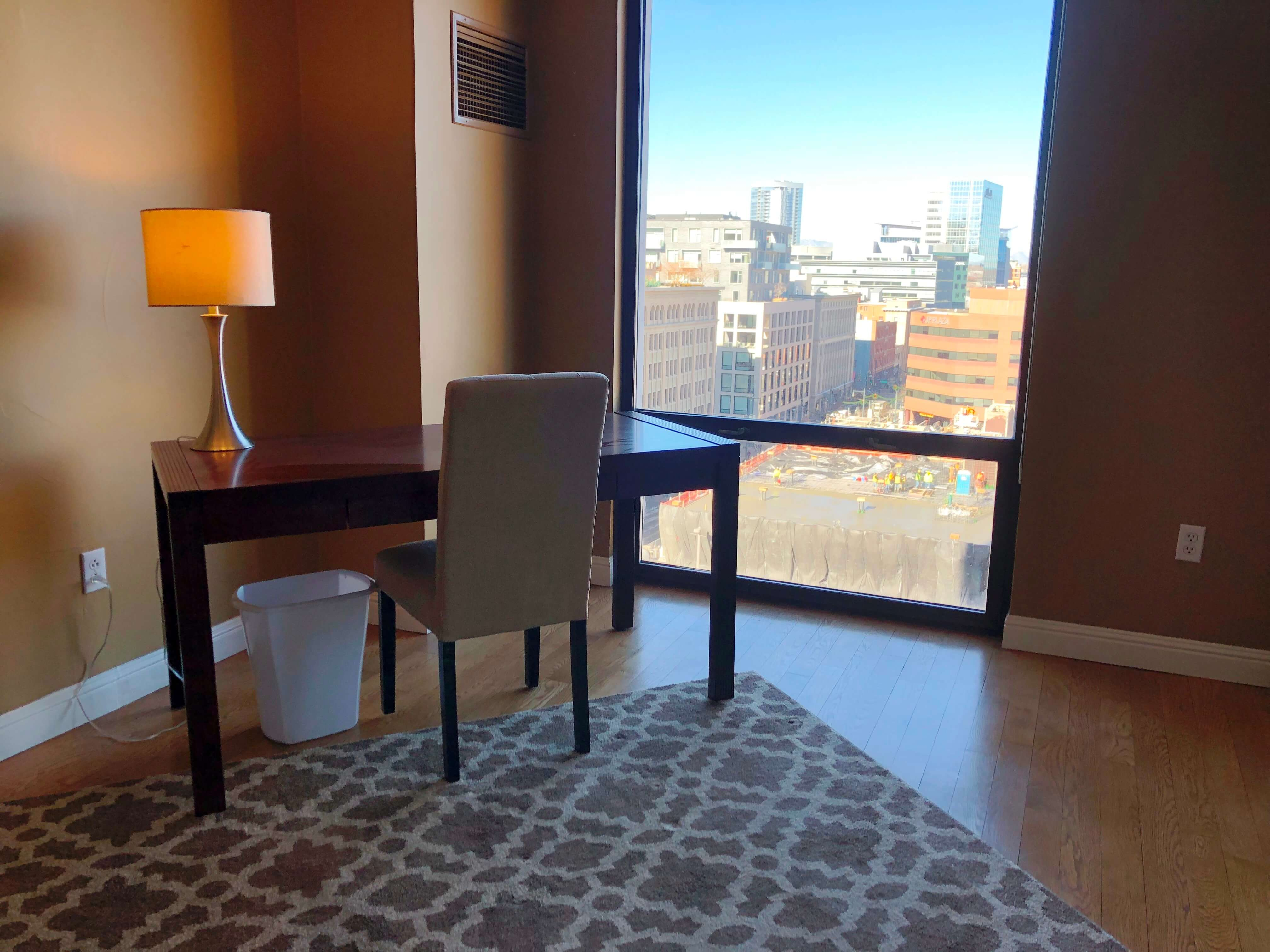 image 9 furnished 2 bedroom Townhouse for rent in LoDo, Denver Central