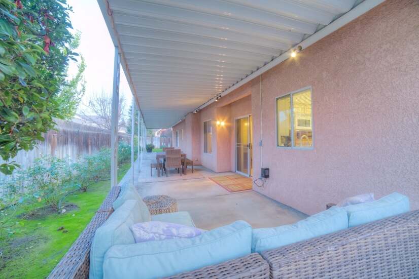 image 7 furnished 3 bedroom House for rent in Fresno County, Central California