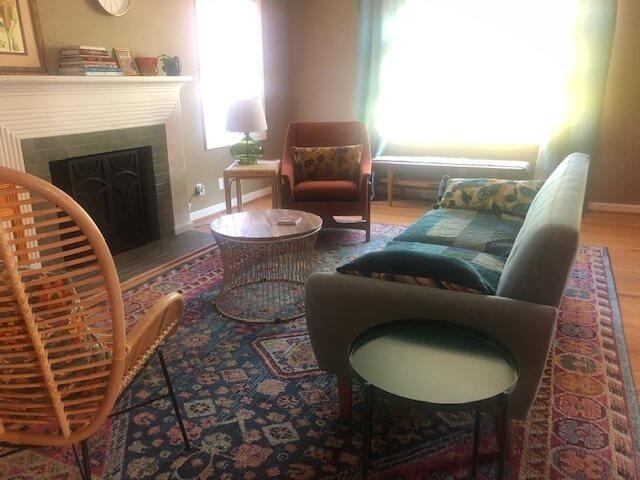 Living Room (Eastern Windows)