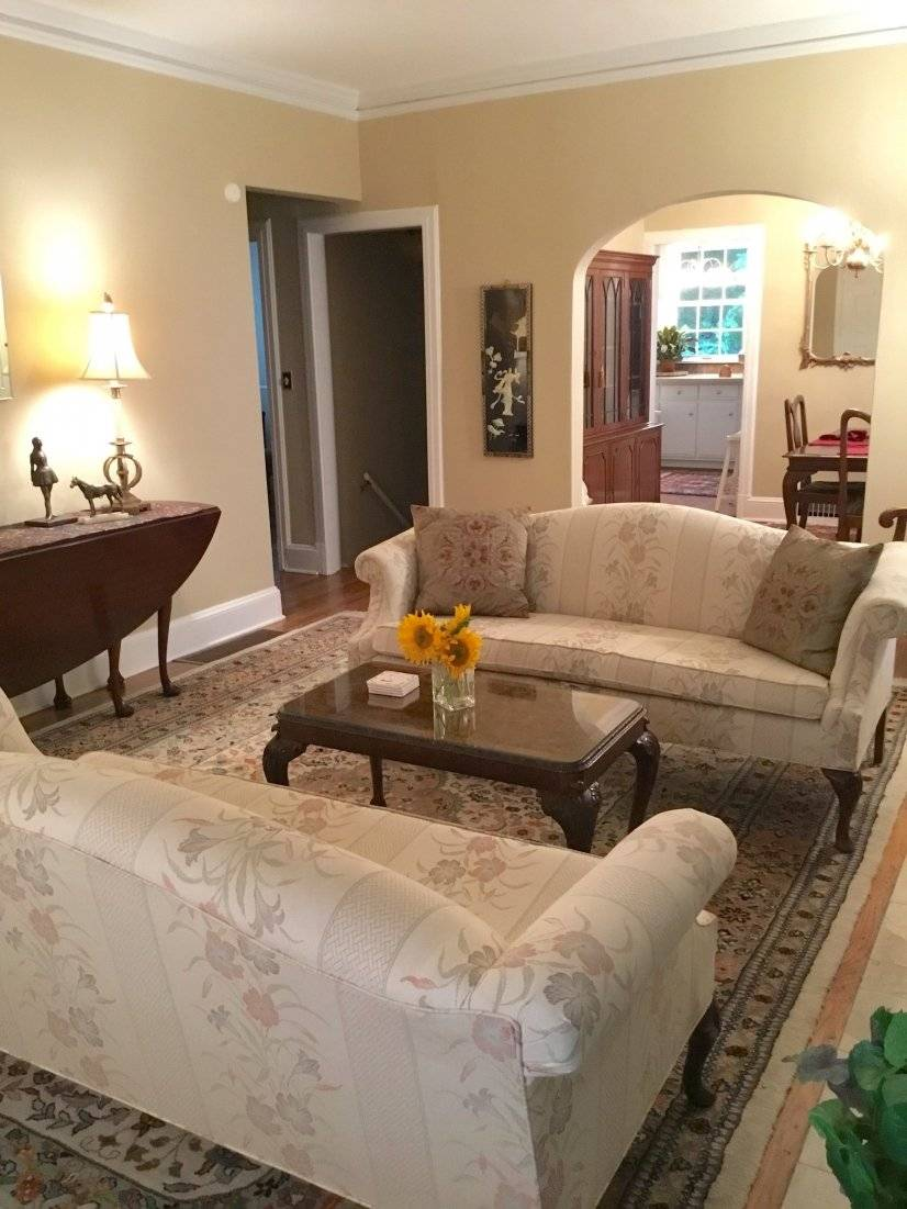 image 2 furnished 2 bedroom House for rent in Virginia Highlands, Fulton County