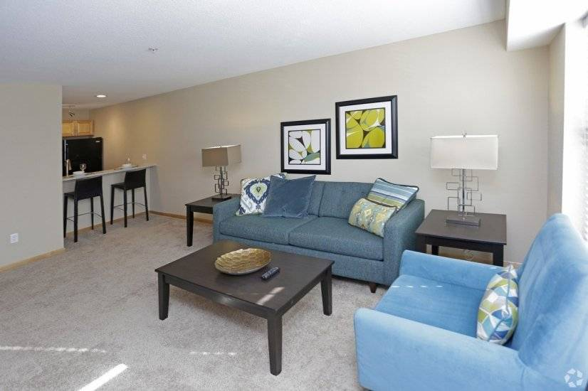 image 4 furnished 2 bedroom Apartment for rent in Minneapolis Northeast, Twin Cities Area