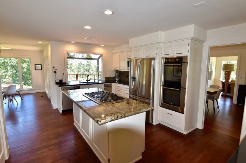 image 7 furnished 5 bedroom House for rent in Sebastopol, Sonoma County