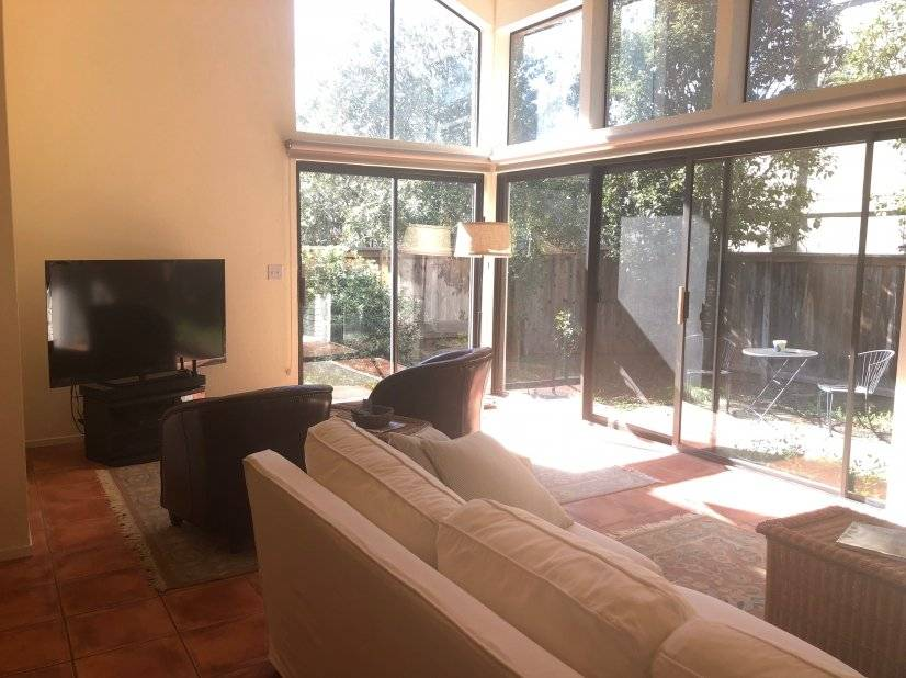 image 3 furnished 2 bedroom Townhouse for rent in Napa, Napa Valley