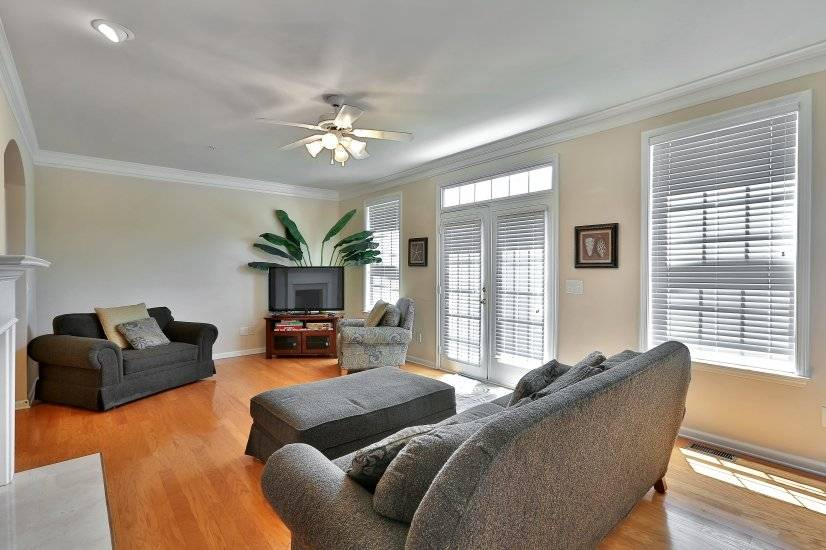 image 8 furnished 3 bedroom Townhouse for rent in Smyrna, Cobb County