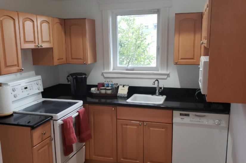 image 5 furnished 2 bedroom Apartment for rent in Ballard, Seattle Area