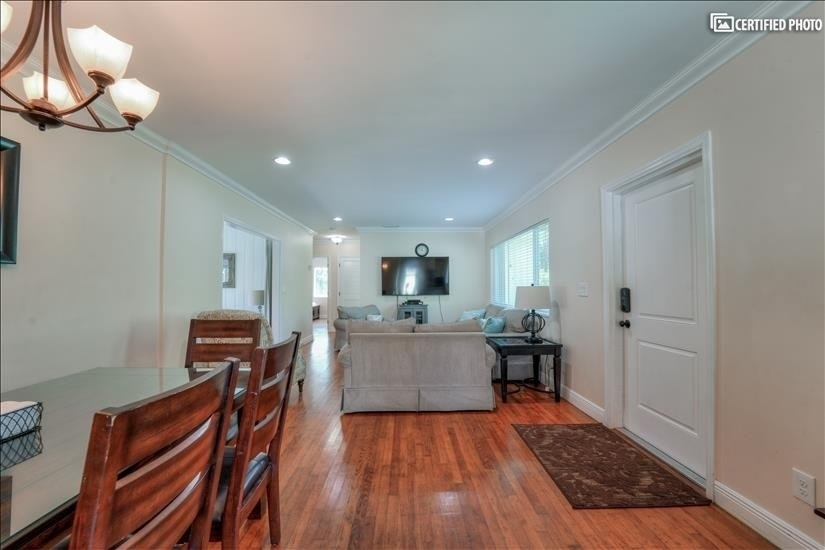 image 5 furnished 3 bedroom House for rent in Lake Worth, Ft Lauderdale Area