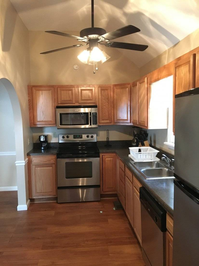 image 3 furnished 4 bedroom House for rent in Cabell (Huntington), Western WV
