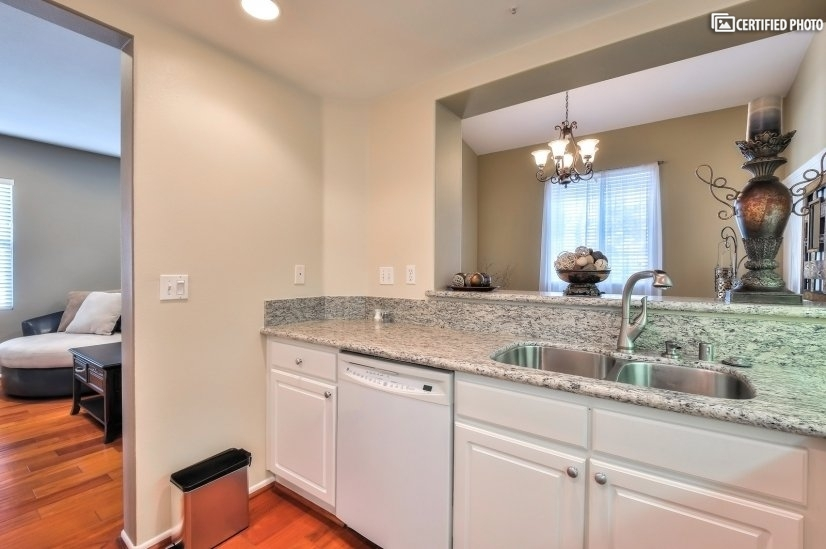 image 8 furnished 1 bedroom Townhouse for rent in Irvine, Orange County