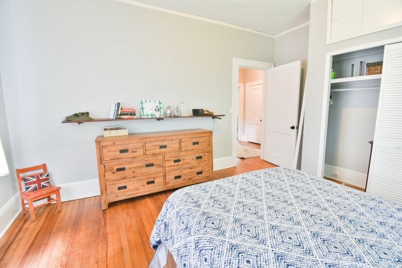 Main Bedroom First Floor2