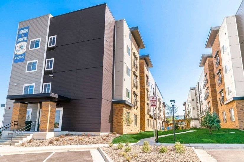 image 2 furnished 1 bedroom Apartment for rent in Centennial, Arapahoe County