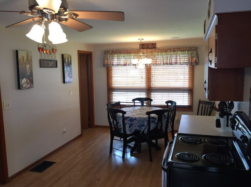 image 4 furnished 3 bedroom House for rent in Oneida (Utica), Central NY