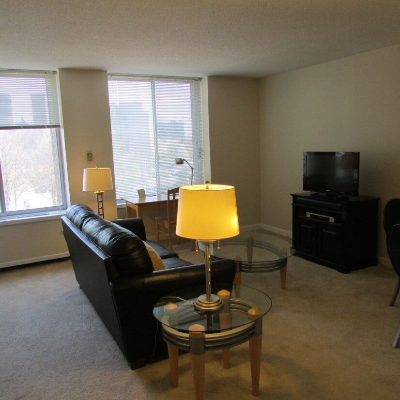 image 2 furnished Studio bedroom Apartment for rent in Providence, Greater Providence