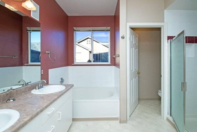 5 Piece Master Bath