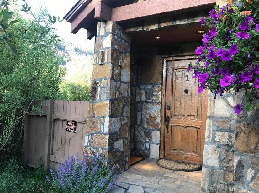 image 3 furnished 3 bedroom Townhouse for rent in Telluride, San Miguel (Telluride)