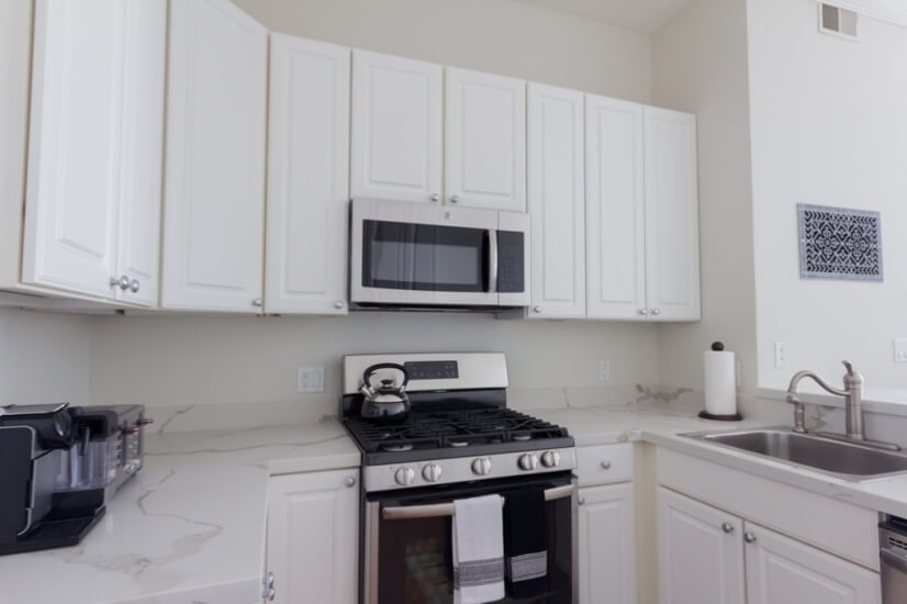 image 8 furnished 1 bedroom Townhouse for rent in North Beach, San Francisco
