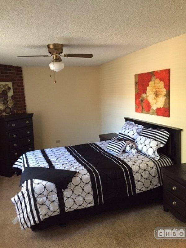 image 3 furnished 2 bedroom Townhouse for rent in University Hills, Denver South