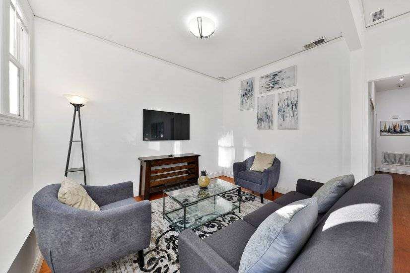 image 4 furnished 2 bedroom Apartment for rent in Mission District, San Francisco