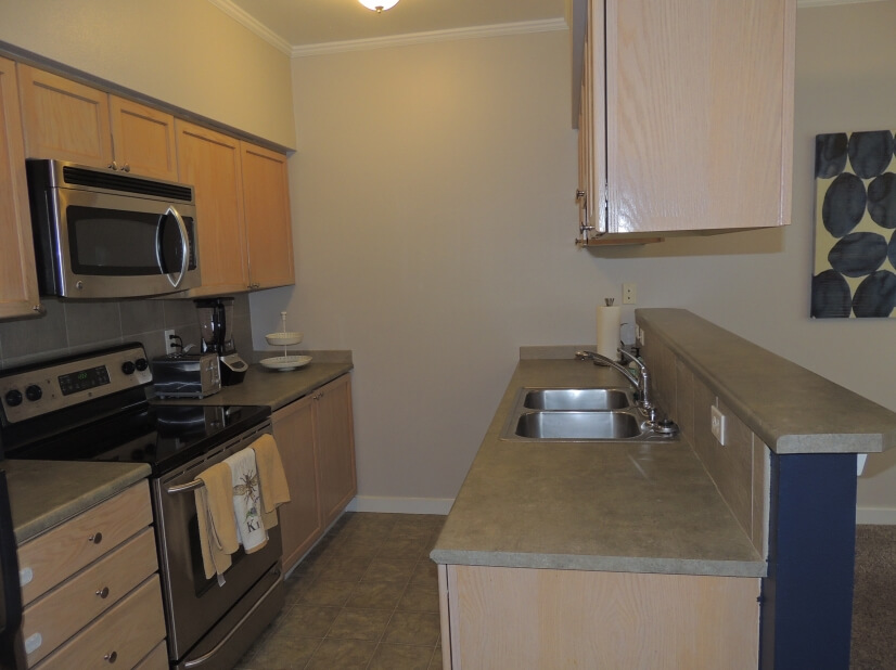 image 9 furnished 2 bedroom Townhouse for rent in Bothell-Kenmore, Seattle Area