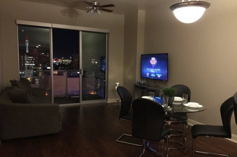 image 7 furnished 2 bedroom Townhouse for rent in Las Vegas, Las Vegas Area