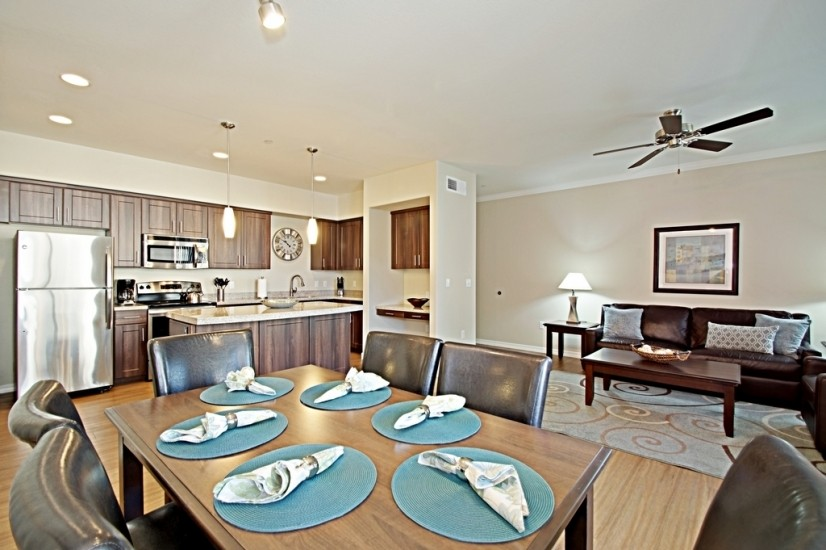 image 6 furnished 2 bedroom Apartment for rent in Scottsdale Area, Phoenix Area