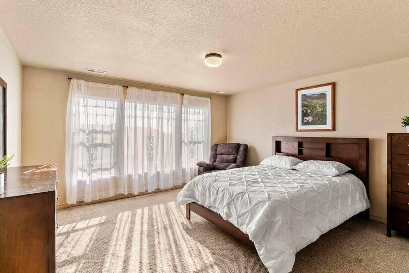 The Colorado Room