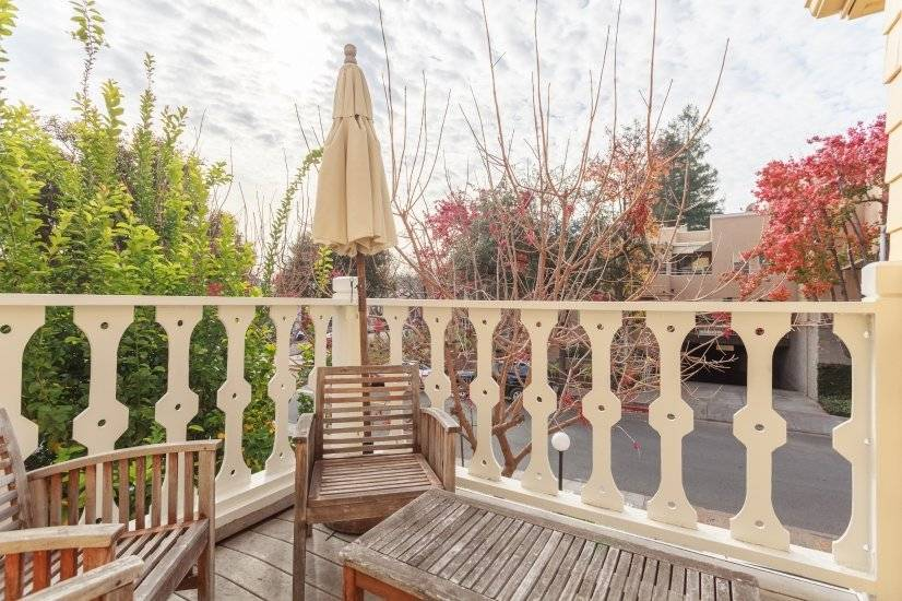 image 8 furnished 3 bedroom Townhouse for rent in Palo Alto, San Mateo (Peninsula)