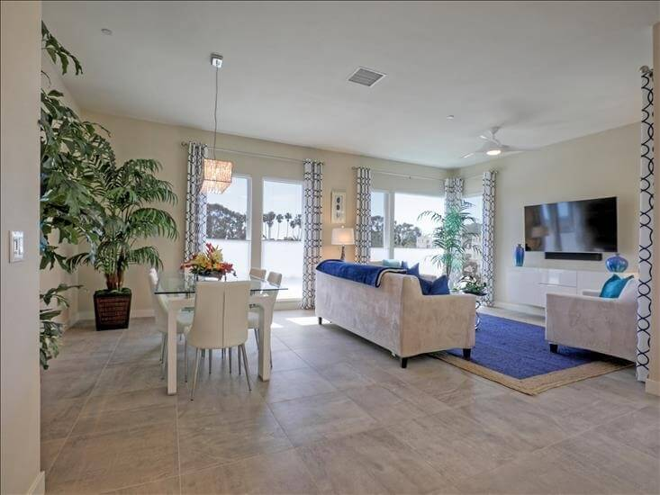 image 6 furnished 3 bedroom Townhouse for rent in Dana Point, Orange County
