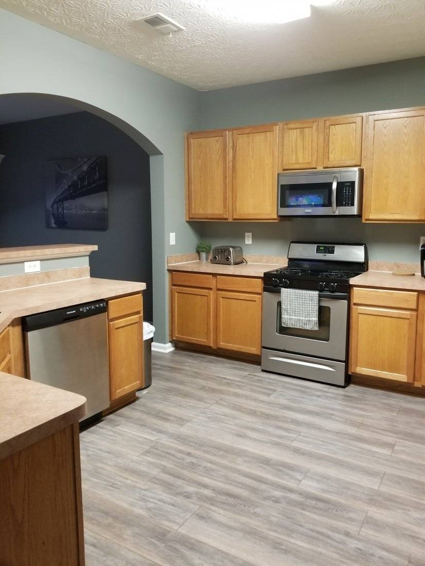 image 3 furnished 3 bedroom Townhouse for rent in Austell, Cobb County