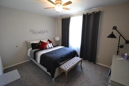 Guest Bedroom / Office