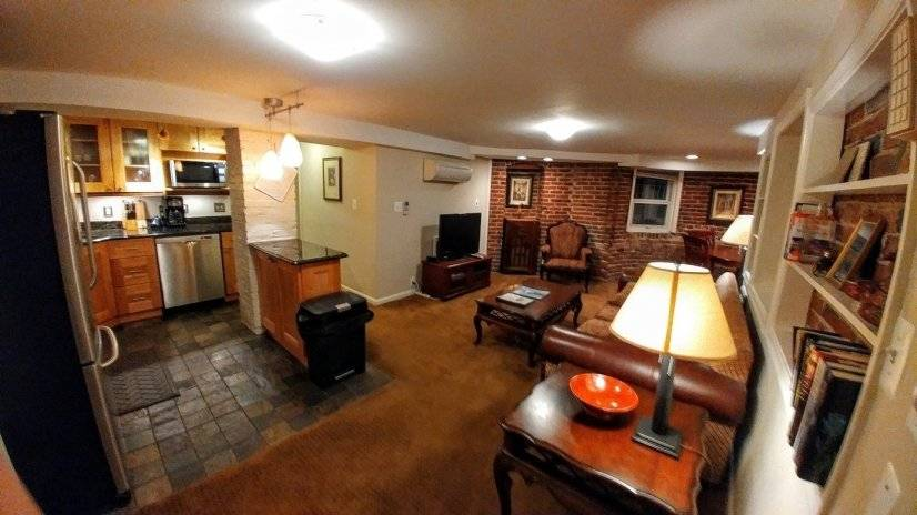 image 10 furnished 2 bedroom Apartment for rent in Capitol Hill, DC Metro