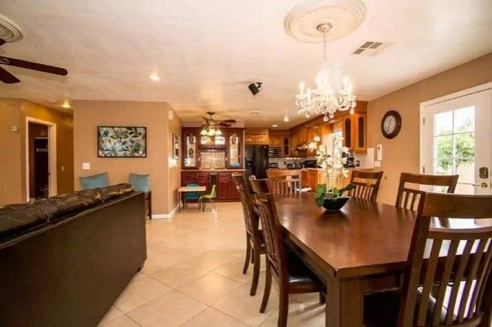 image 4 furnished 4 bedroom House for rent in Garden Grove, Orange County