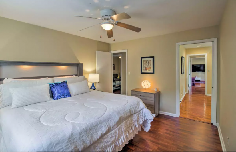 image 6 furnished 3 bedroom Apartment for rent in Little Five Points, Fulton County