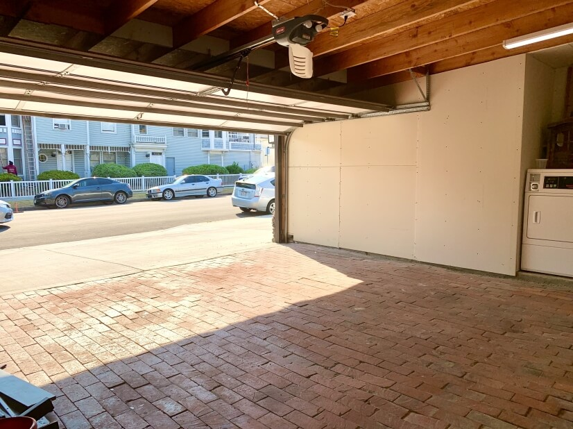 2 Parking Garage