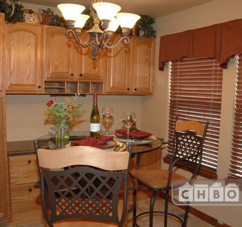 image 3 furnished 2 bedroom Townhouse for rent in Norwood, Colorado Springs