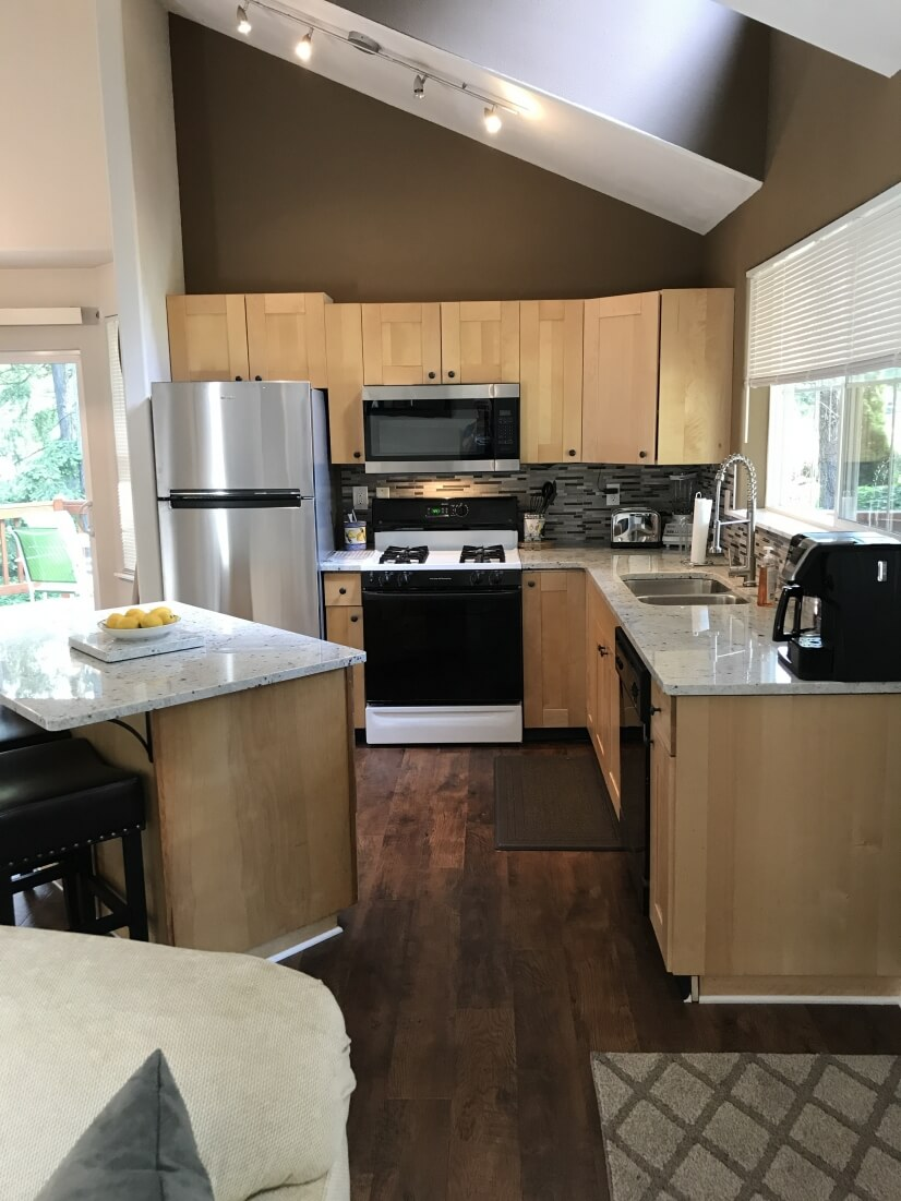 image 4 furnished 2 bedroom House for rent in Federal Way, Seattle Area