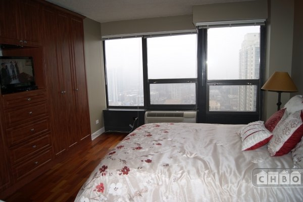 image 7 furnished 2 bedroom Townhouse for rent in Loop, Downtown