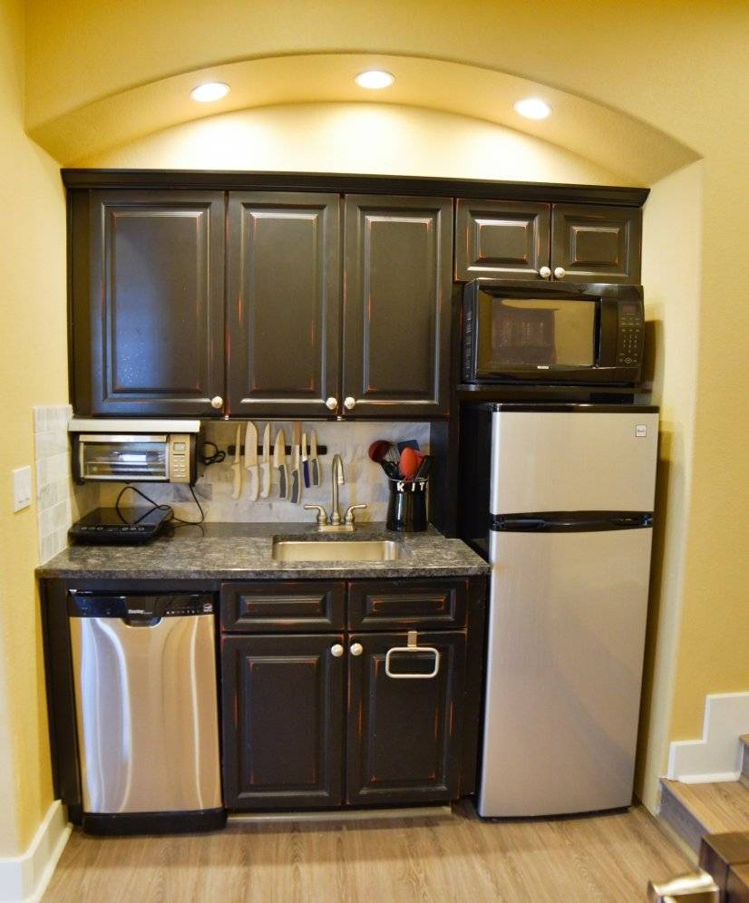 image 9 furnished 1 bedroom Townhouse for rent in Divine Redeemer, Colorado Springs