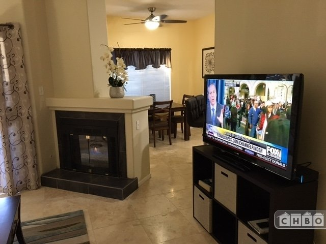 image 11 furnished 2 bedroom Townhouse for rent in Paradise, Las Vegas Area