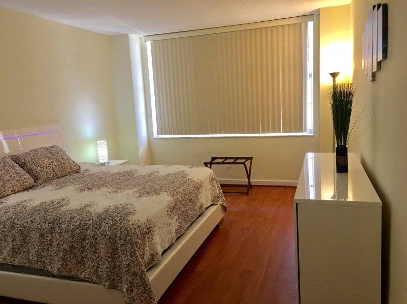 image 3 furnished 2 bedroom Townhouse for rent in Miami Beach, Miami Area