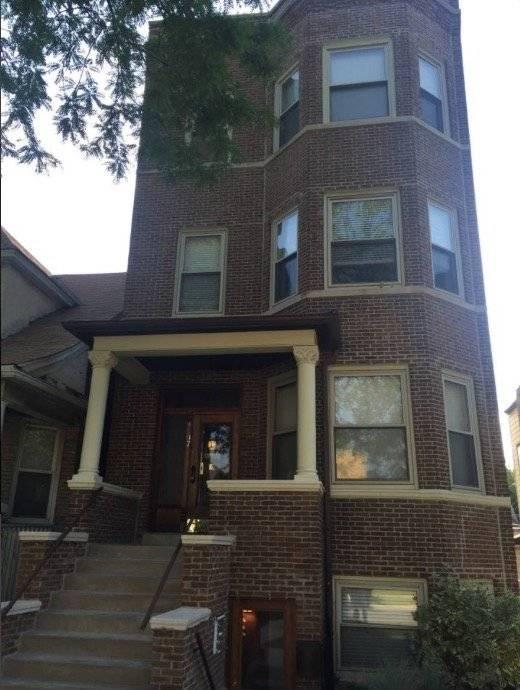 image 2 furnished 2 bedroom Apartment for rent in Jefferson Park, Northwest Side