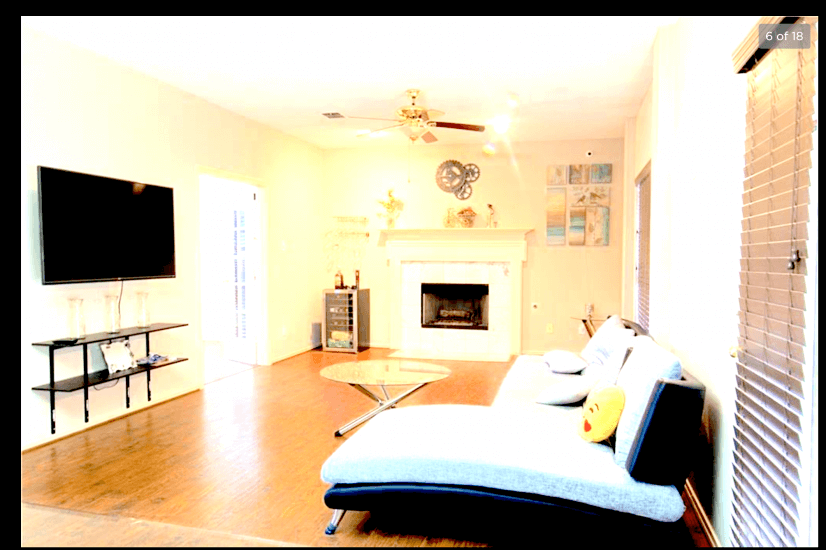 image 4 furnished 4 bedroom House for rent in Grand Prairie, Ellis County
