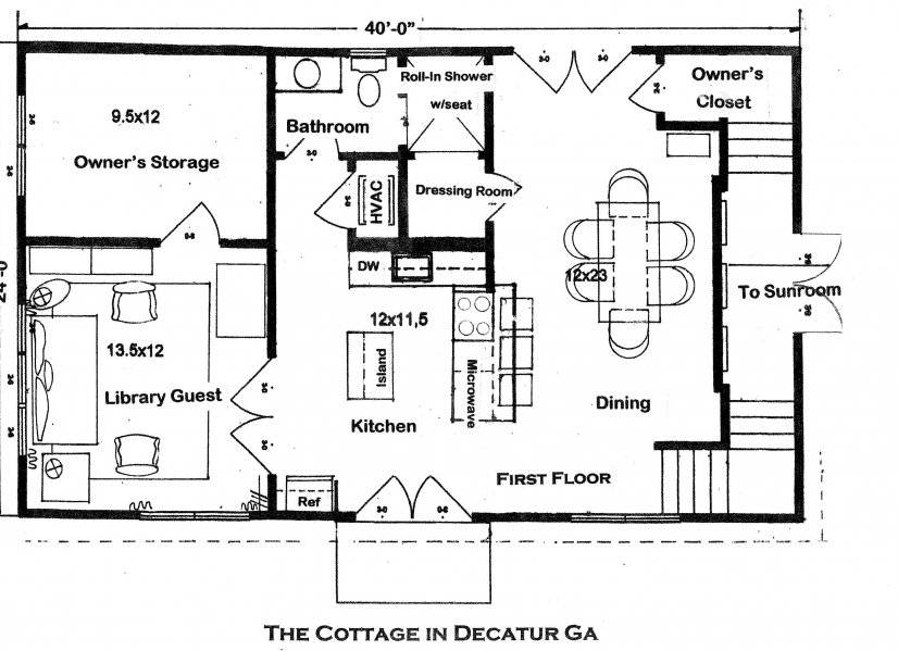 image 2 furnished 2 bedroom Apartment for rent in Decatur, DeKalb County