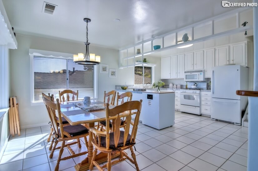 image 9 furnished 4 bedroom House for rent in Monterey, Monterey Bay